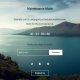 herramienta-pagina-mantenimiento-wordpress